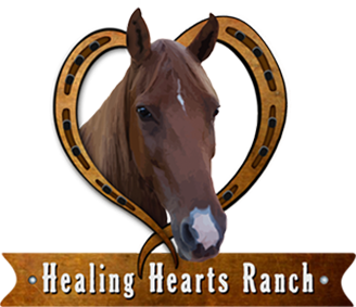 Healing Hearts Ranch Logo